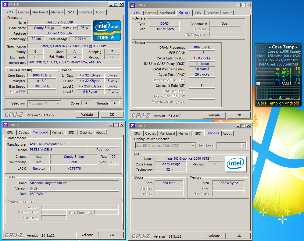 how to find xmp settings bios