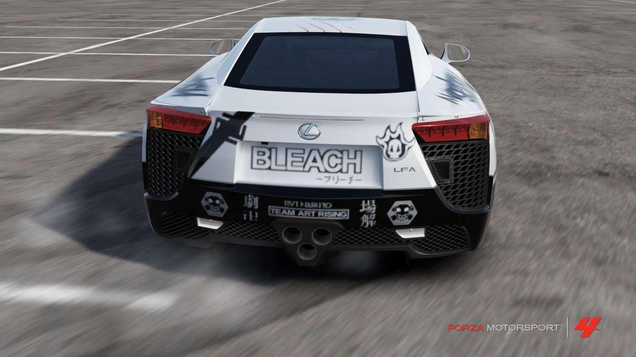 Forza160 ForzaMotorsport.fr