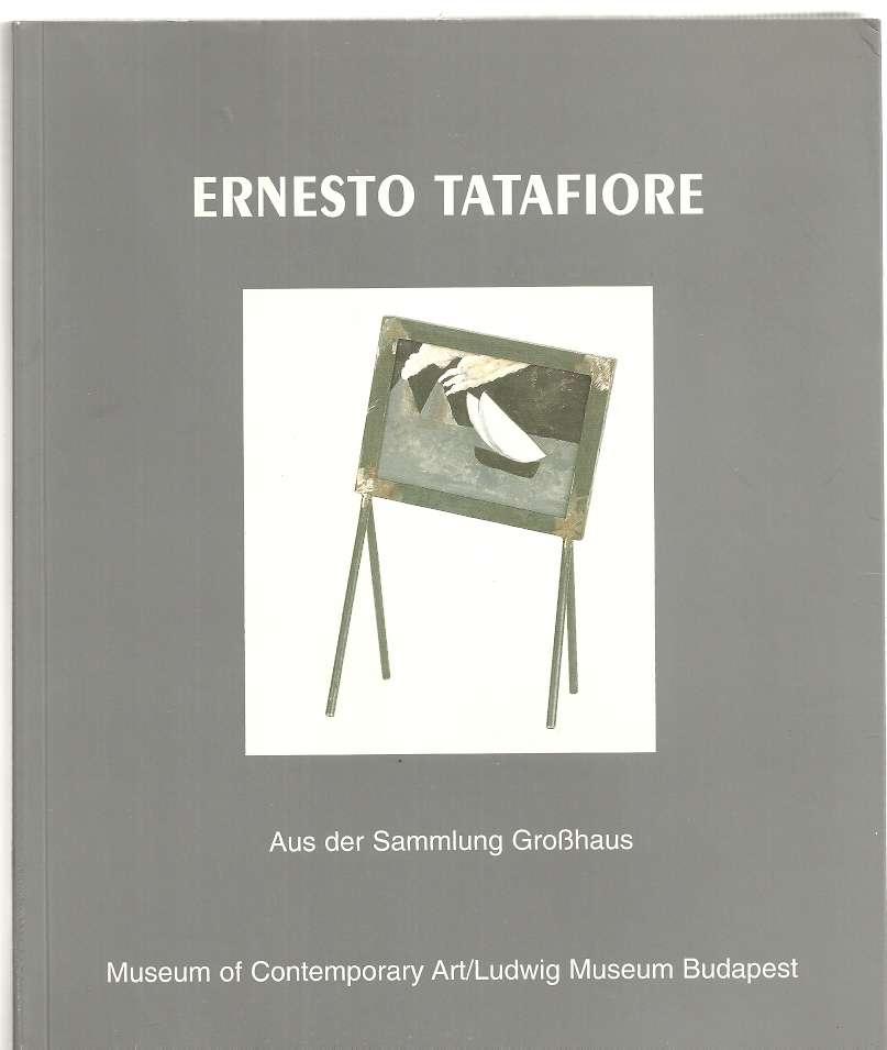 Ernesto Tatafiore, Ernesto Tatafiore