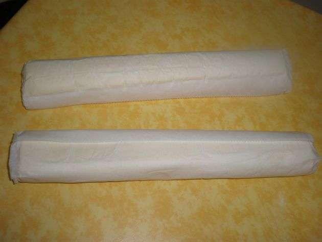 2rollosdemasa - Empanada de verdura