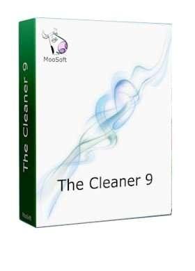 The Cleaner v9.0.0.1121 Full